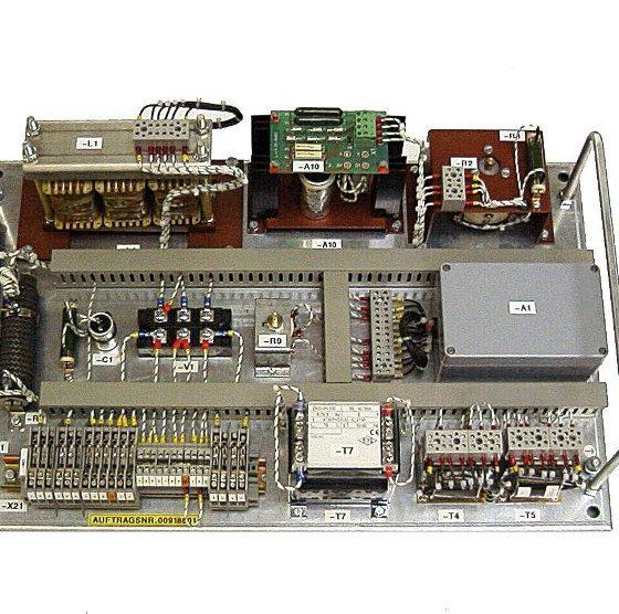 AEG Thycom 10