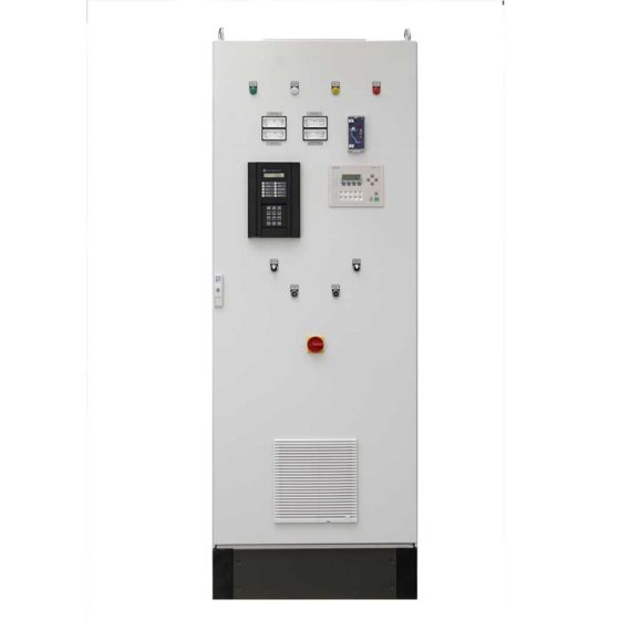 Motor control cabinet