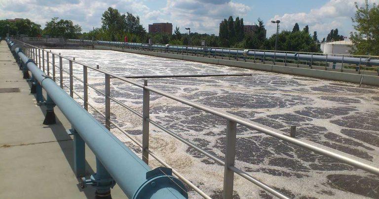 Wasserwerk Ruhrleben OG