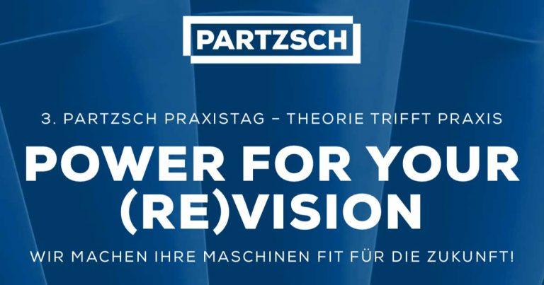 PARTZSCH PRAXISTAG