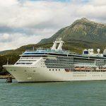 Island Princess Kreuzfahrtschiff